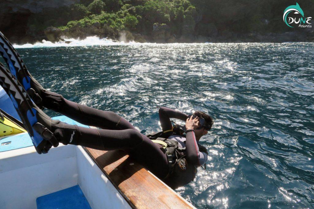 Des conseils professionnels pour faire de la plongée Bali