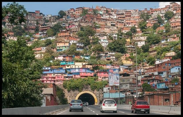 Le tourisme à Caracas porte les bonheurs pour le pays