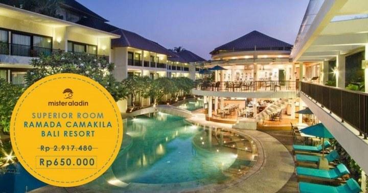 Agence de voyages plus populaire en Indonésie