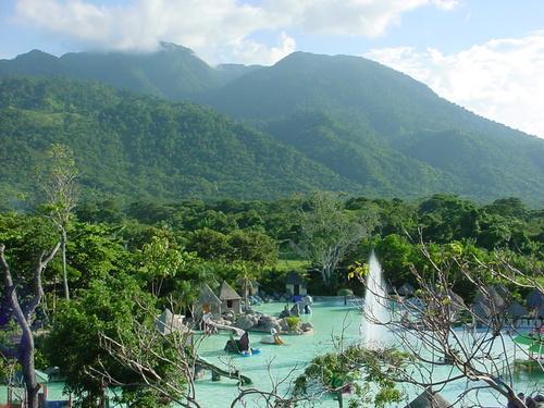Les 3 destinations au Honduras plus visitées en raison de comportement les beaux panoramas