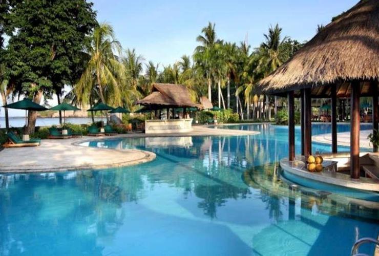 Santosa Villa Lombok