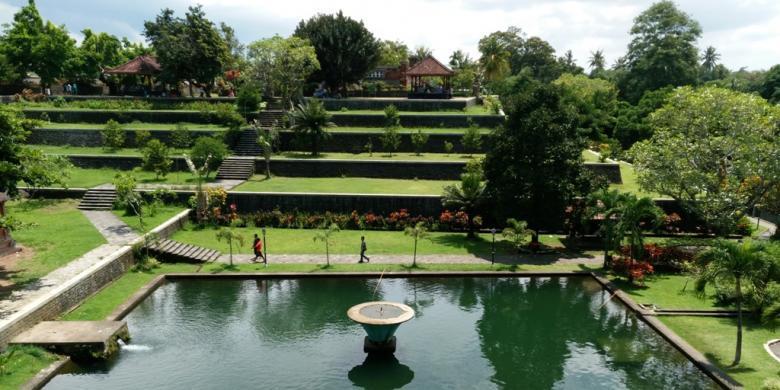 À Lombok, on peut découvrir beaucoup de choses !