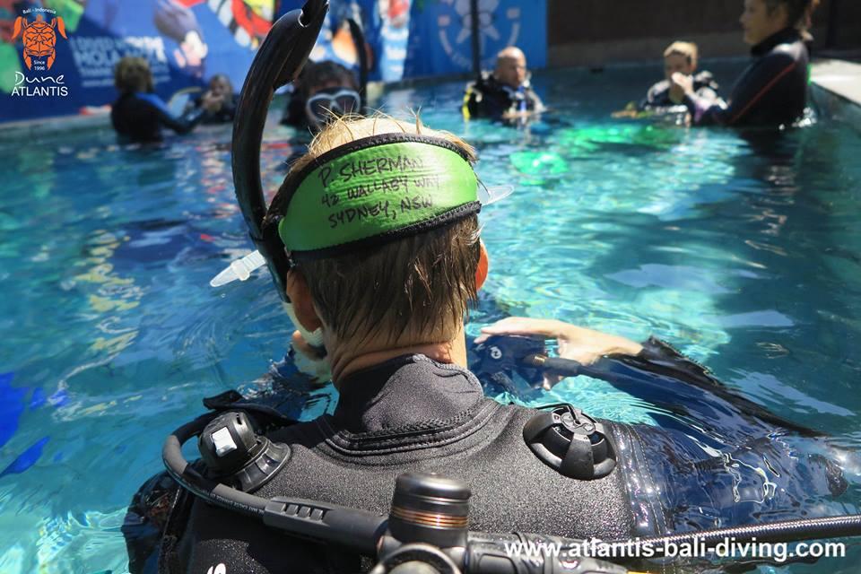 Ce qu'il y a à savoir sur le tarif plongée Bali