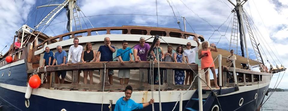 Un voyage plongée bali pour des vacances de rêve