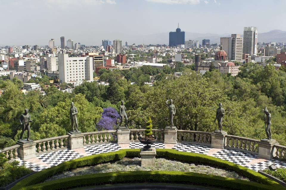 Saludos Amigos! Mexico est devenu le pays le plus visité dans le monde entier avec l'Amérique