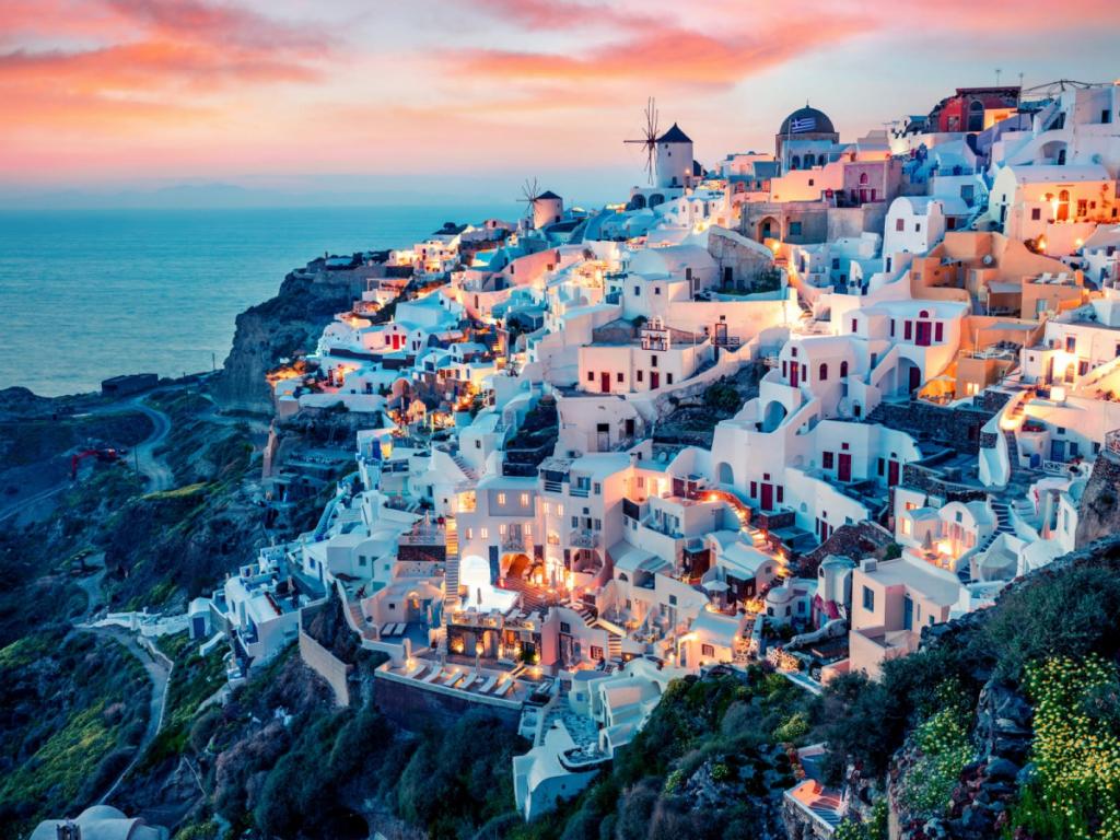 ancien qui est aussi important pour le monde: Bienvenue en Grèce